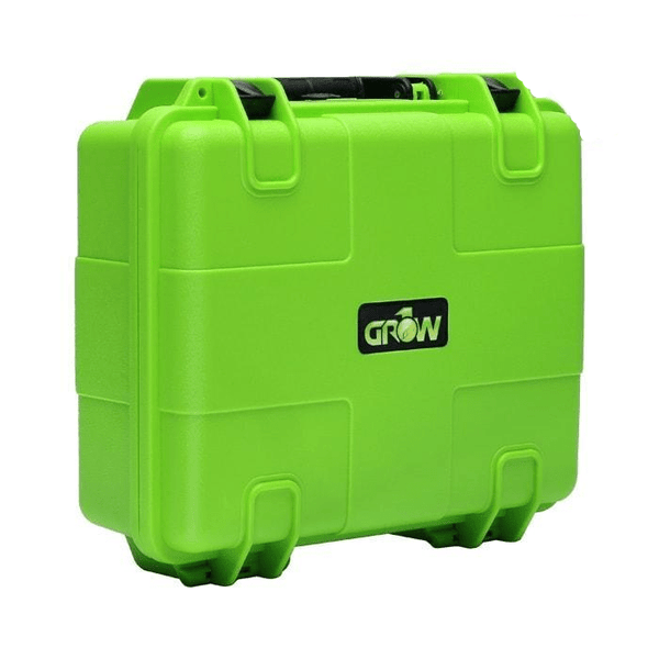 DL Wholesale Grow1 Hard Case Grow1 Protective Case (11in x 9.75in x 4.25in)
