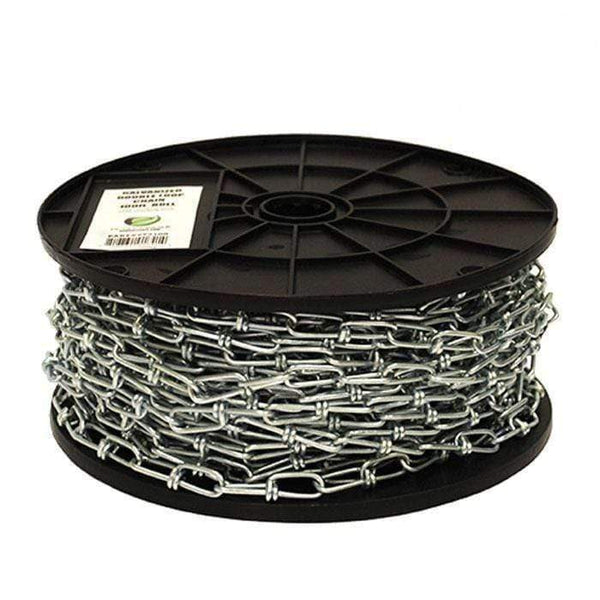 DL Wholesale Light Hangers Jack Chain 100' Roll