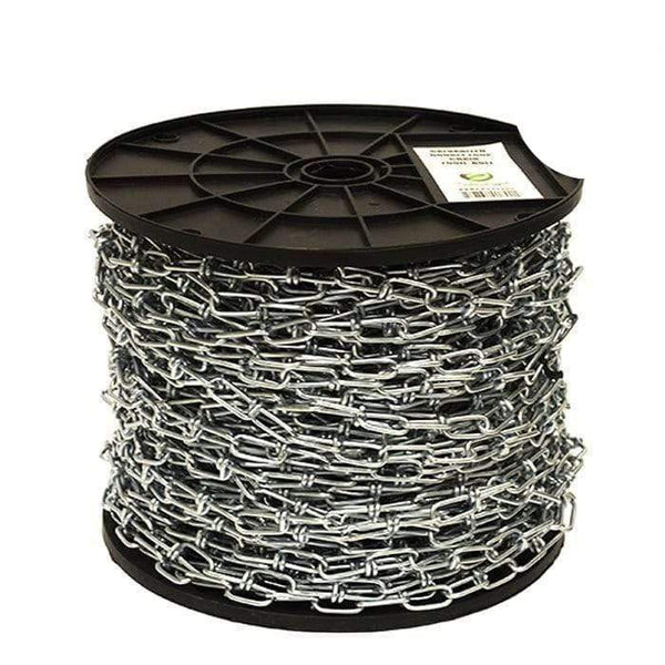 DL Wholesale Light Hangers Jack Chain 200' Roll