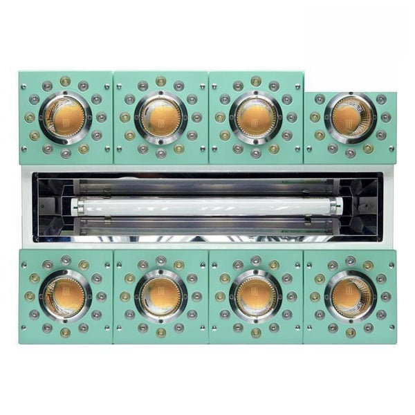 DL Wholesale Reflectors_Grow Lights, Light Emitting Diode LED, LED Grow Lights MINT LED 1000 COB LED Panel (460 Watt)