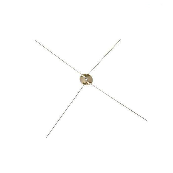 DL Wholesale Replacement Parts Multi-Wire Blade Replacement Blade for 18'' Clear Top Trimmer
