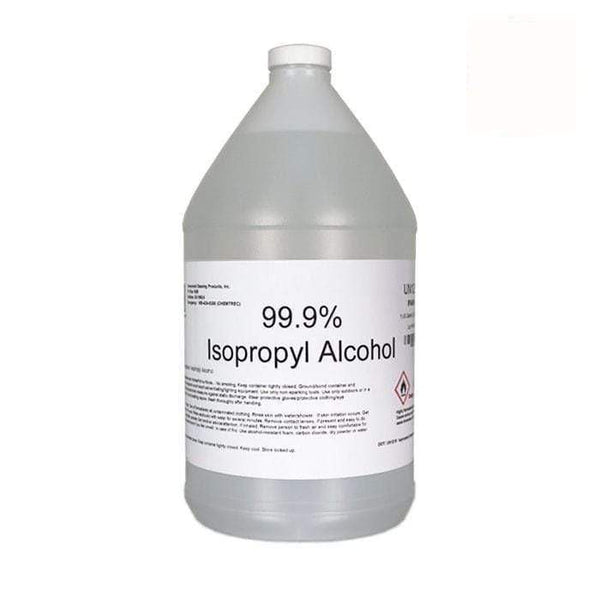 DL Wholesale Isopropyl Alcohol Pyur Scientific ISO 99.9% Gallon IPA