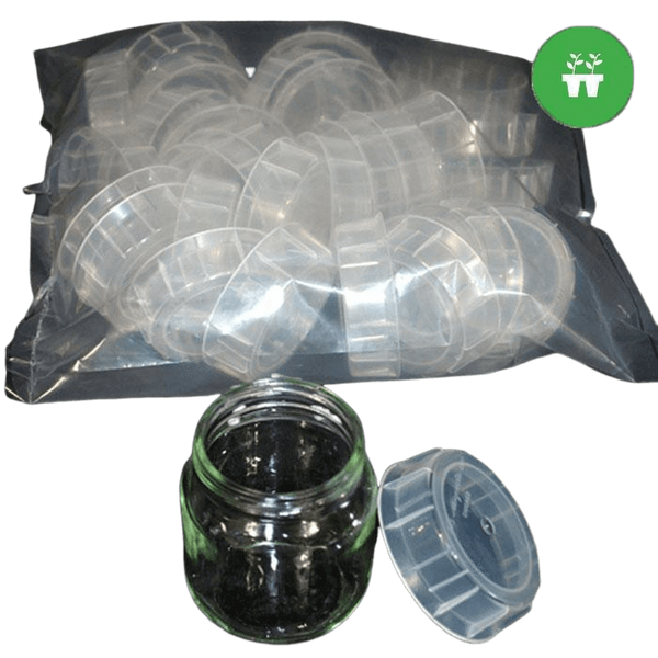 DL Wholesale Tissue Culture Snap-on Lids for Tissue Culture Jars