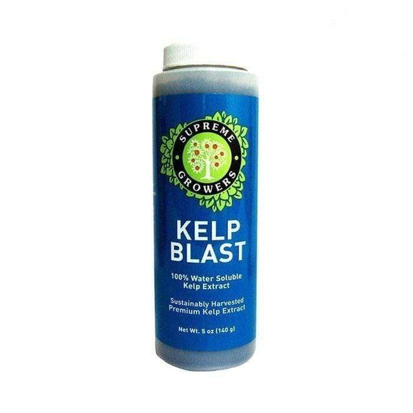 DL Wholesale Supreme Growers, Kelp Blast Supreme Growers Kelp Blast 5oz