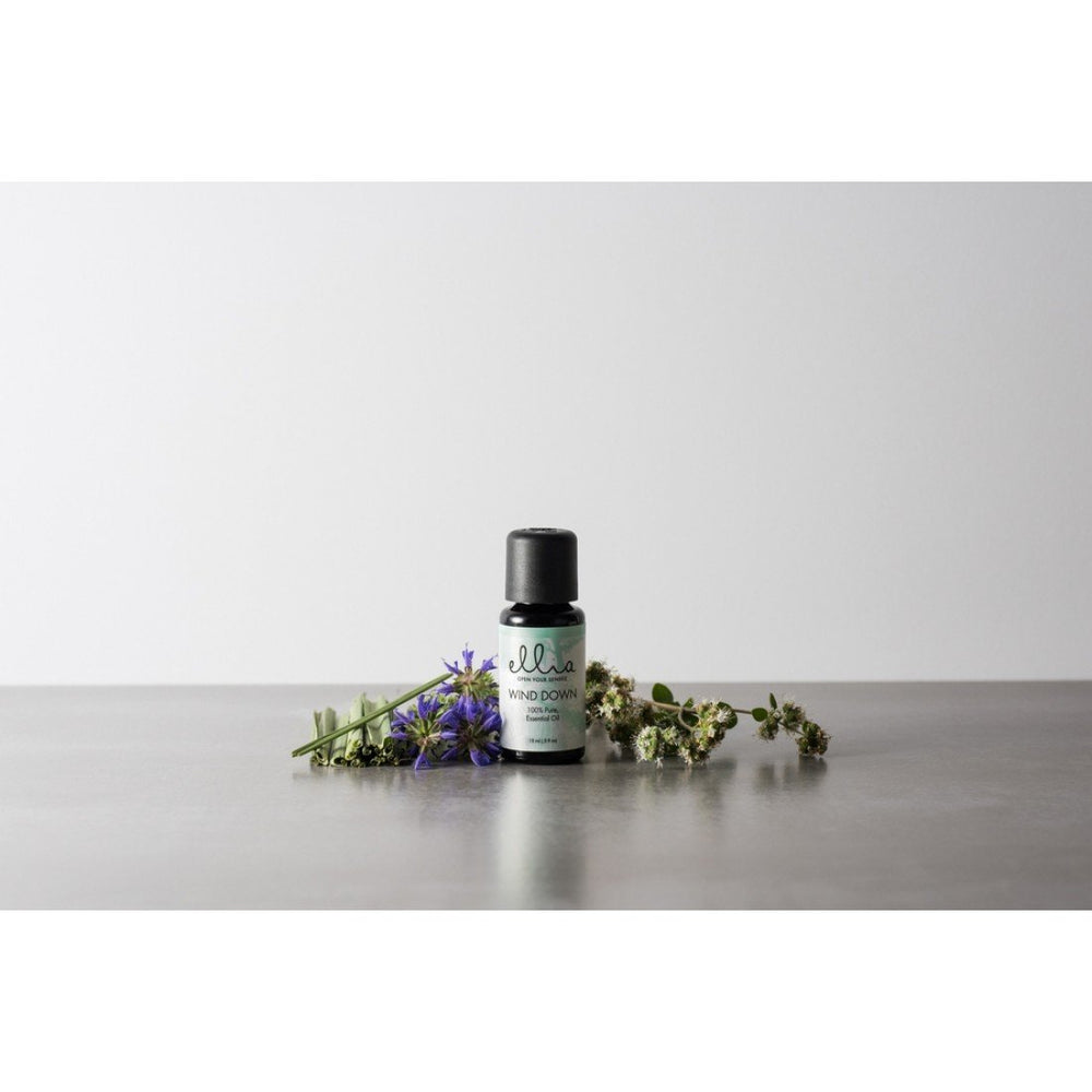Wind Down Essential Oil Blend