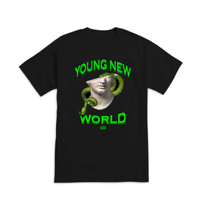 Young New World Tee