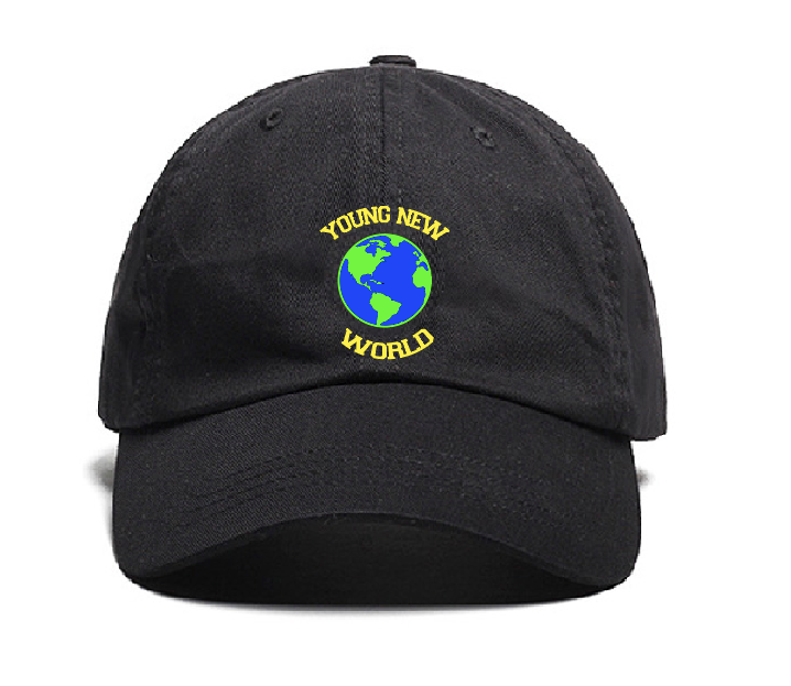 Young New World Hat