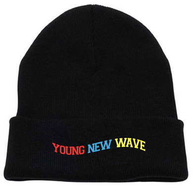 Young New Wave Beanie