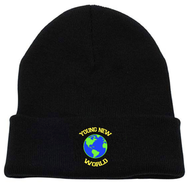 Young New World Beanie