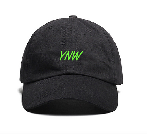 Young New Wave Hat