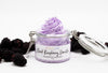 Black Raspberry Vanilla Whipped Sugar Scrub