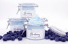 Blueberry Whipped Sugar Scrub