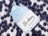 Blueberry Whipped Soap