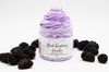 Black Raspberry Vanilla Whipped Soap