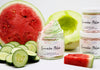 Cucumber Melon Whipped Soap