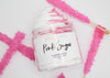 Pink Sugar Whipped Soap