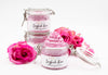 English Rose Whipped Sugar Scrub