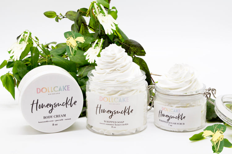 Honeysuckle Collection Set