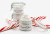 Peppermint Stick Whipped Sugar Scrub