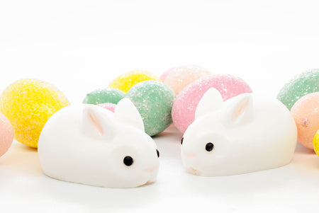 Sugar Bunny Bar Soap