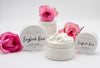 English Rose Goat Milk Body Cream