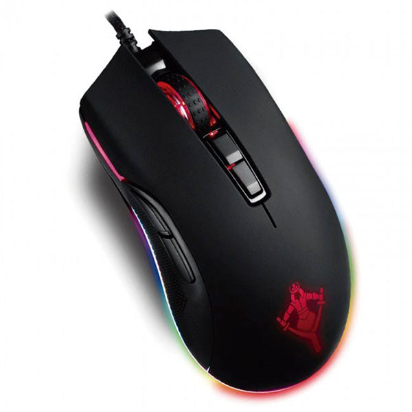 MOUSE YEYIAN CLAYMORE YMT-V70 USB 12000 DPI