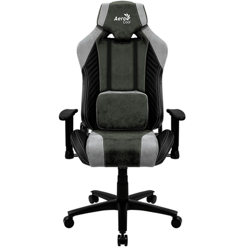 SILLA AEROCOOL BARON HUNTER GREEN 4710562751192
