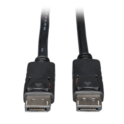 CABLE DISPLAYPORT TRIPP-LITE P580-006 4K-2K 3840 x 2160 60HZ 1.83 MTS