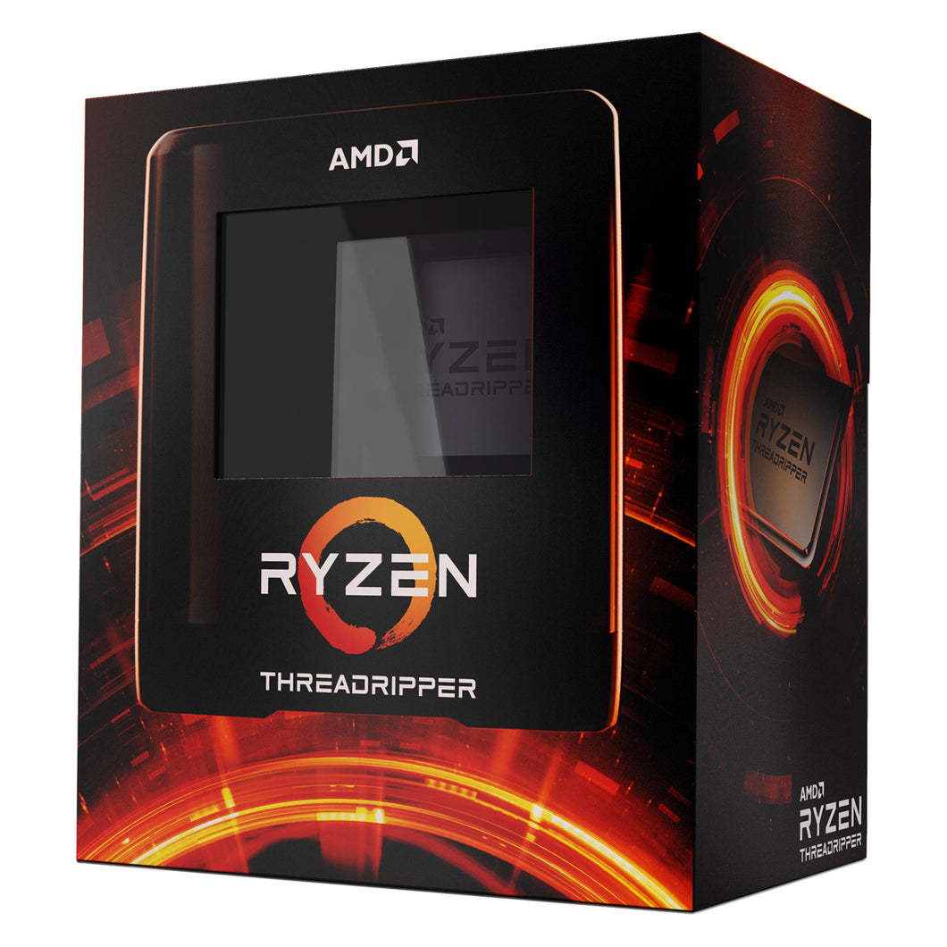 PROCESADOR AMD RYZEN THREADRIPPER 3970X STR4 100-100000011WOF