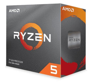 PROCESADOR AMD RYZEN 5 3600 AM4 3.6GHZ 100-100000031BOX