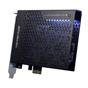 CAPTURADORA DE VIDEO AVERMEDIA GC570 LIVE GAMER HD 2