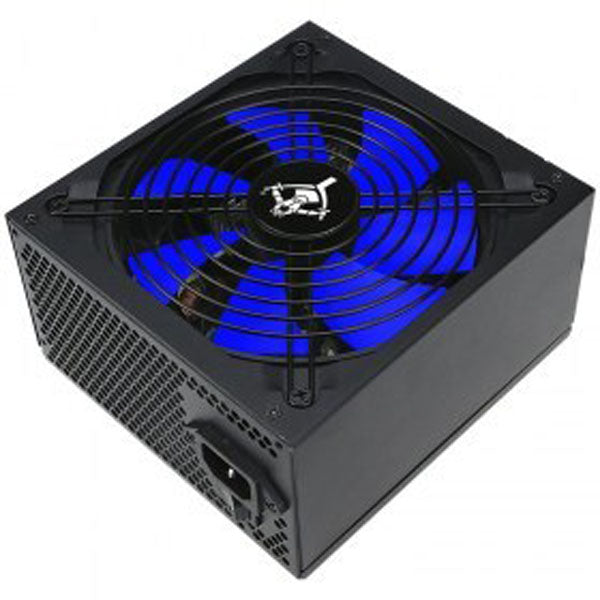 FUENTE DE PODER YEYIAN 650W 80PLUS BRONZE THUNDER SERIE 650 YPE-PS650