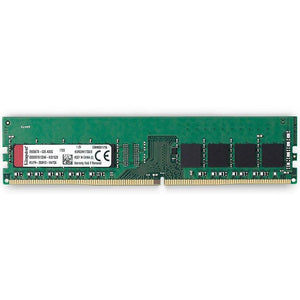 MEMORIA KINGSTON UDIMM DDR4 8GB PC4-2400MHZ VALUERAM CL17 288PIN 1.2V KVR24N17S8-8