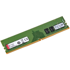 MEMORIA KINGSTON UDIMM DDR4 8GB PC4-2666MHZ VALUERAM CL19 288PIN 1.2V KVR26N19S8/8
