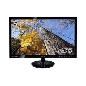 "MONITOR ASUS IPS LED 23"" (1920x1080) VGA/DVI/HDMI NEGRO VS239H-P"