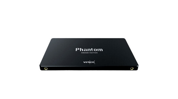 UNIDAD ESTADO SOLIDO SSD VERICO 480GB PHANTOM 2.5