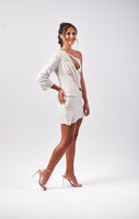 The Raffinato Suit Dress