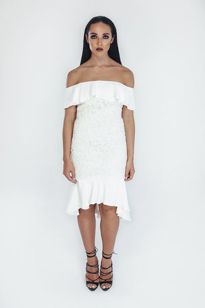 The Rimini Dress