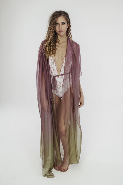 The Montelupo Kaftan