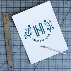 Hayes Paper Co Gift Card