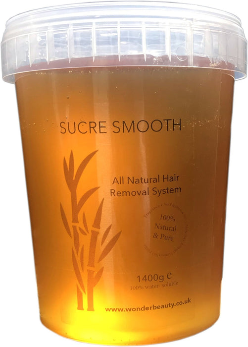 Sucre Smooth - Hair Removal Sugar Paste 1400g