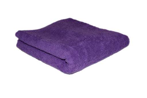 Hair Tools - Towels Perfectly Purple