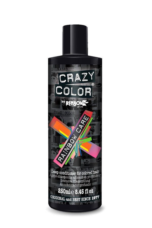 Crazy Color  - Rainbow Care Conditioner 250ml