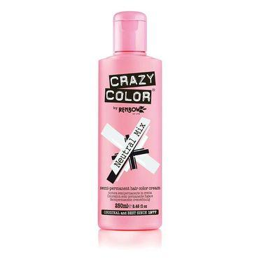 Crazy Color - Neutral Mix 250ml