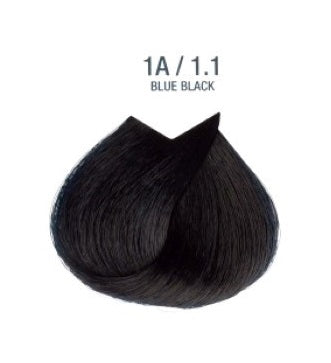 Colorissimo 100ml Hair Dye - Blue Black 1.1