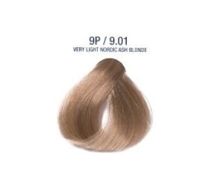 Colorissimo 100ml Hair Dye - Very Light Nordic Ash Blonde 9.01