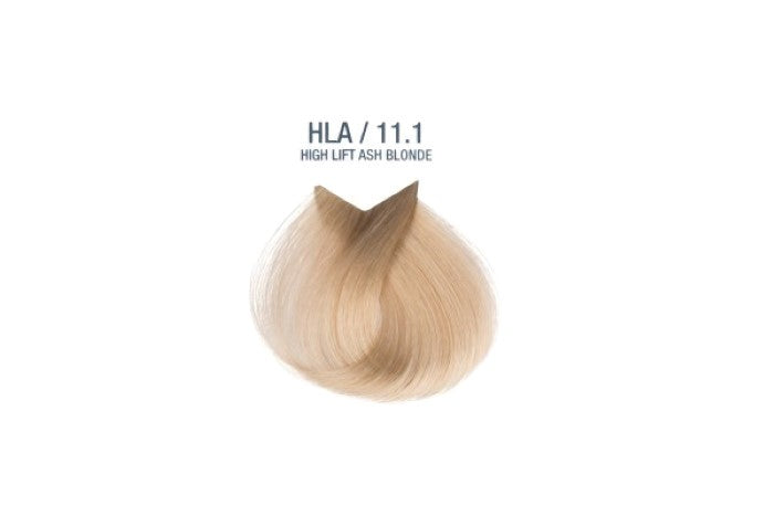 Colorissimo 100ml Hair Dye - High-Lift-Ash-Blonde-11.1