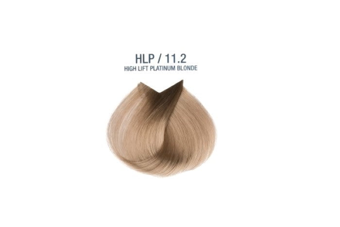 Colorissimo 100ml Hair Dye - High Lift Platinum Blonde 11.2