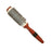 Head Jog 56 - 33mm Ceramic Wooden Radial Brush