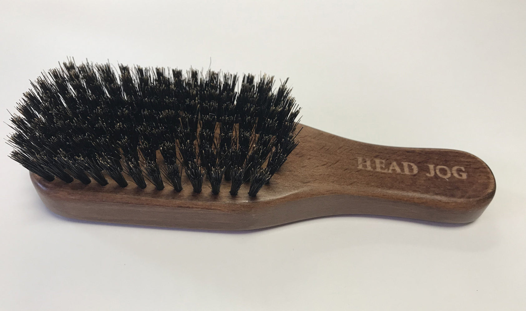 Head Jog - Wooden Fade Brush